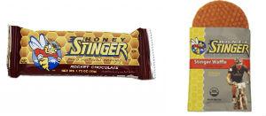 Honey Stinger Energy Bar, Stinger Waffle