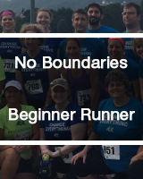 No Boundaries - Beginner Runner