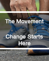 The Movement - Change Starts Here