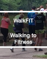WalkFIT Walking to Fitness